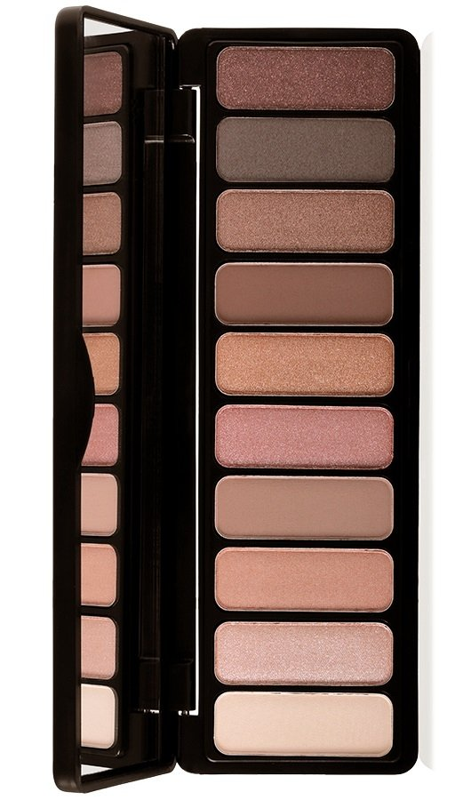 ELF - Rose Gold Shadow Palette - comprar online
