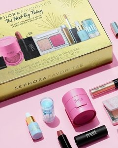 Sephora - The Next big Thing set - comprar online