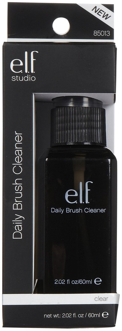 ELF - Daily Brush Cleanser