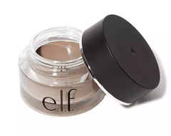 ELF -  Lock on liner and brow cream Light Brown - comprar online