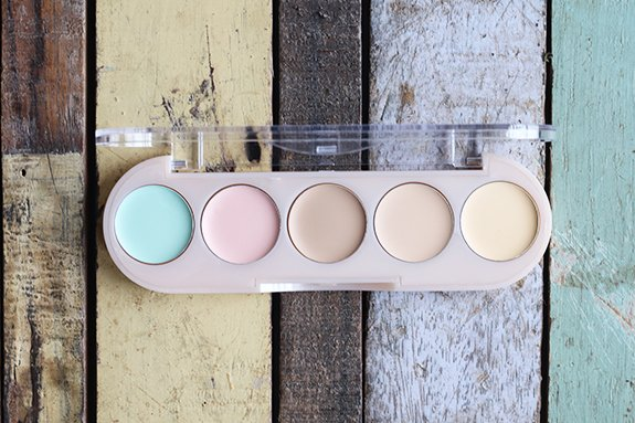 Essence - All i need Concealer Palette - comprar online