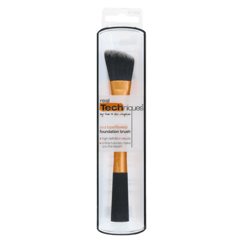 Real Techniques - Foundation Brush