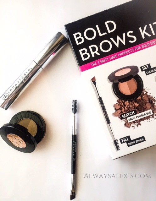 Anastasia Beverly Hills - Bold Brows Kit