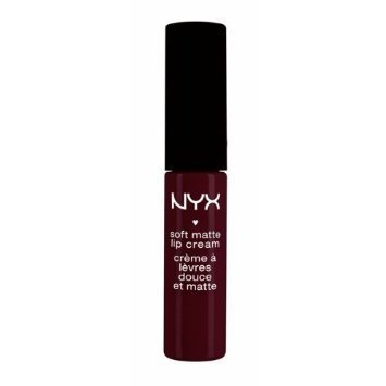 NYX - Soft Matte Lip Cream - Make Up Importado