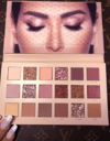 Huda Beauty - Nude palette