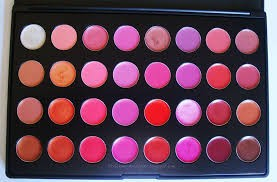 Coastal Scents - 32 Lip Palette