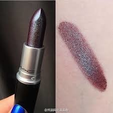MAC - Lipstick - Make Up Importado