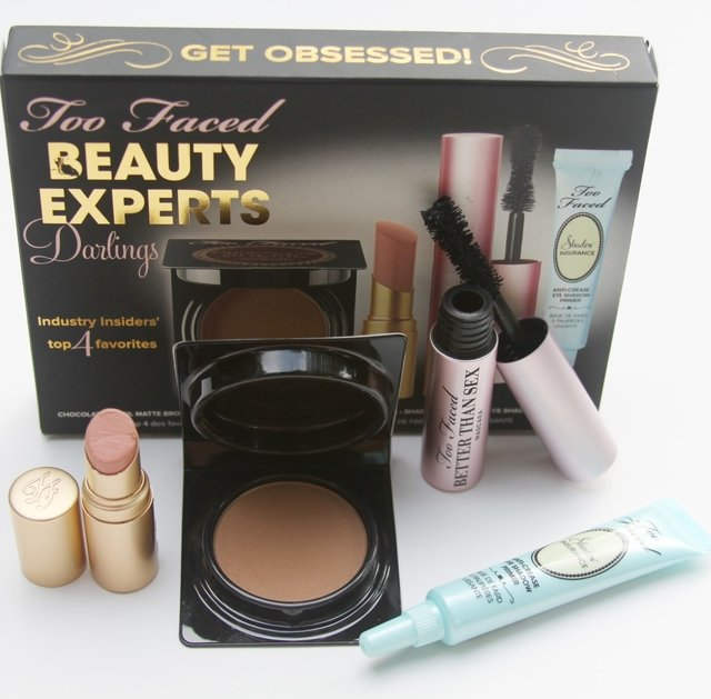 Too Faced - Beauty Expert Set
