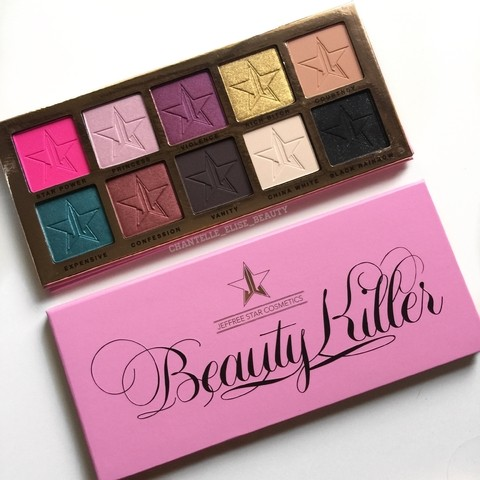 Jeffree Star - Beauty Killer Palette