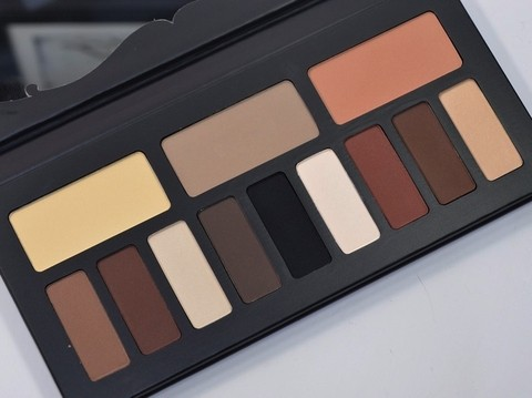 Kat Von D - Shade & Light Eye Contour Palette