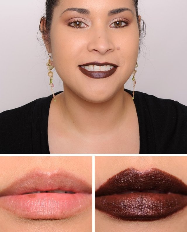 Kat Von D - Studded Lipstick - Make Up Importado