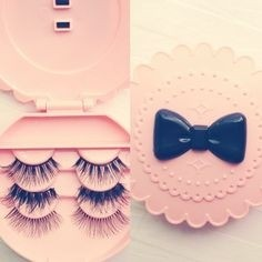 House Of Lashes - Eyelash Case