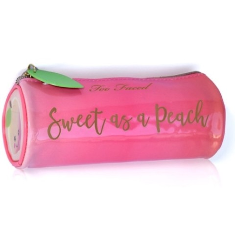 Too Faced - Sweet Peach Bag