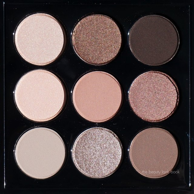MAC - Macnificent me Eyeshadow Palette - comprar online