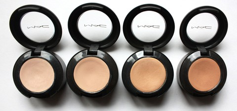 MAC - Studio Finish Concealer