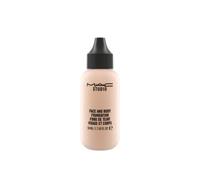 MAC - Face & Body Foundation 50ml - Make Up Importado