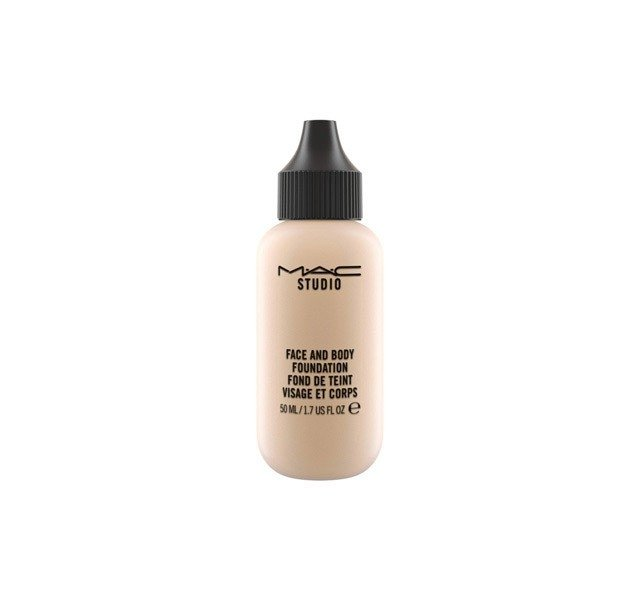 MAC - Face & Body Foundation 50ml en internet