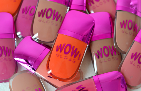 I ♡ Makeup - Wow Gloss