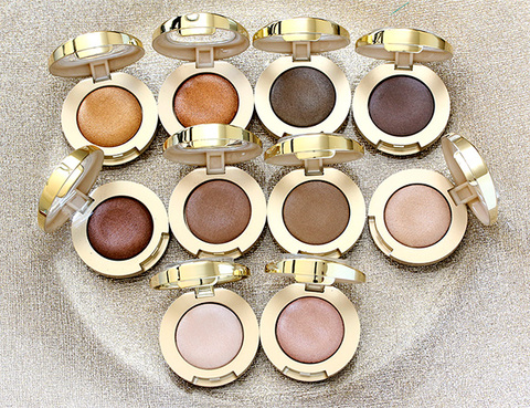 Milani - Bella Eyes Gel Powder Eyeshadow