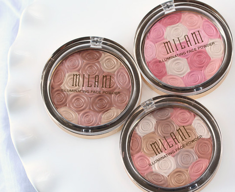 Milani - Iluminating Face Powder