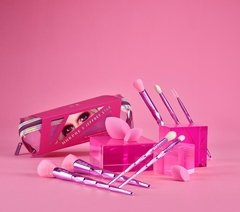 Morphe x Jeffree Star - Brush Set - comprar online