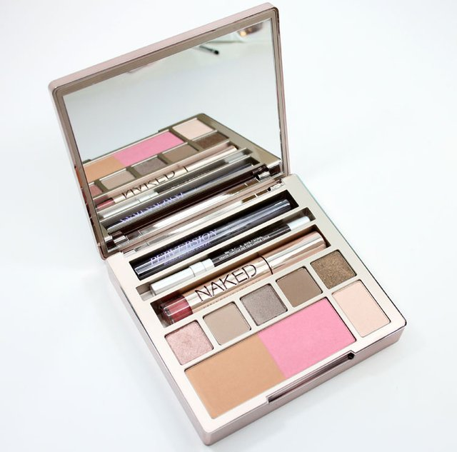Urban Decay - Naked On The Run Palette - comprar online