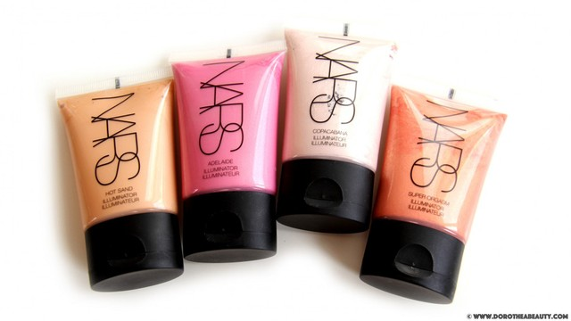 NARS - Illuminators
