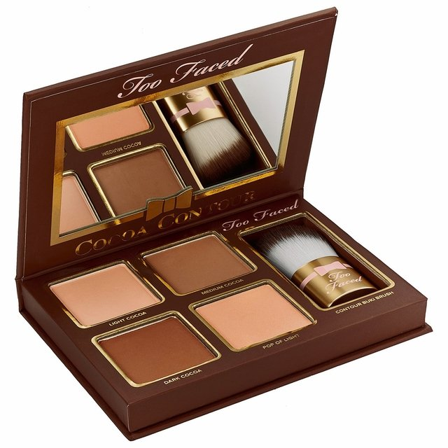 Too Faced - Cocoa Contour Palette - comprar online