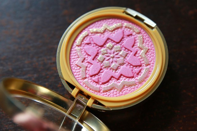 Physicians Formula - Argan Wear Blush
