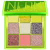 Huda Beauty - Neon Green Obsessions Palette