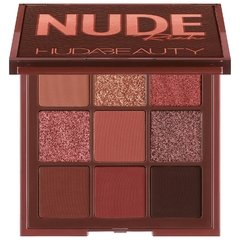 Huda Beauty - Rich Nude Obsessions Palette