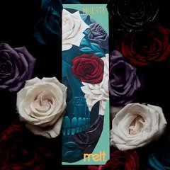 Melt Cosmetics - Amor Eterno - Muerte Palette - Make Up Importado