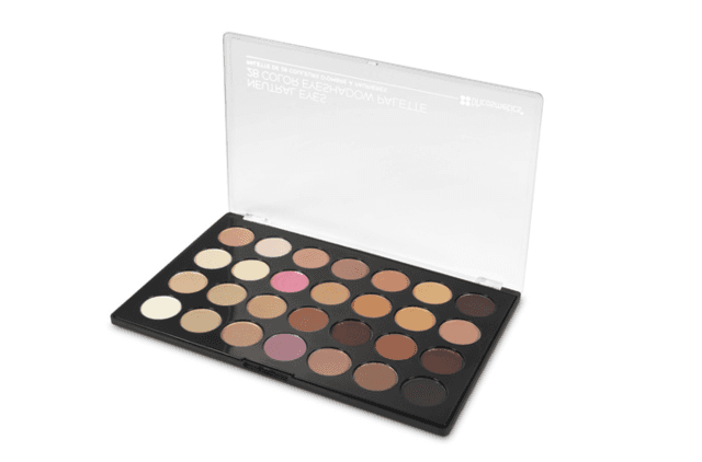 BH Cosmetics - Neutral Eyes 28 Color Eyeshadow Palette
