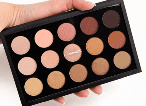 MAC - Eyeshadow Palette x 15