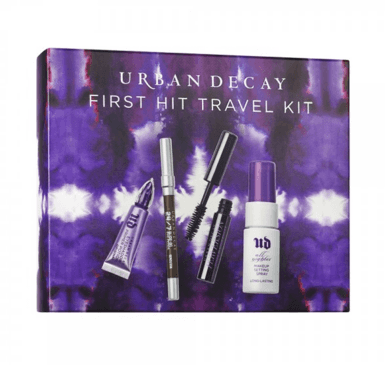 Urban Decay - First Hit Travel Kit