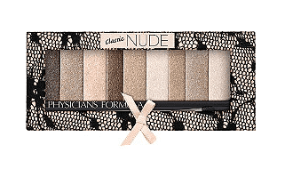 Physicians Formula - Shimmer Strips Custom Eye Enhancing Shadow & Liner NUDE EYE