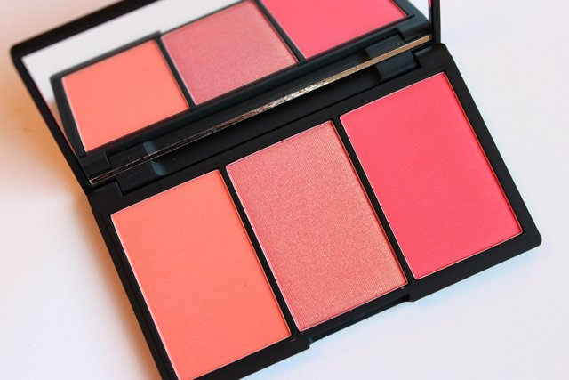 Sleek Make Up - Blush by 3 Palette - comprar online