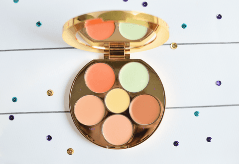 Tarte - Rainforest of the Sea Wipeout Color-correcting Palette