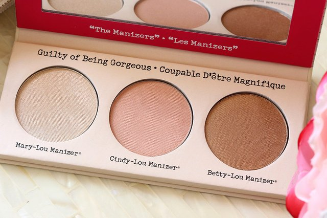 TheBalm - The Manizer Sisters Palette - comprar online