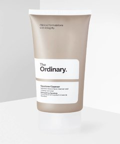 The Ordinary - Squalane Cleanser 50ml