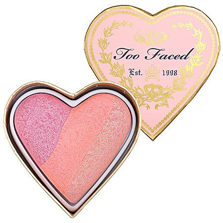 Too Faced - Sweethearts Blush - comprar online