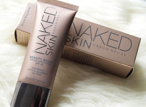 Urban Decay - Naked Skin Beauty Balm