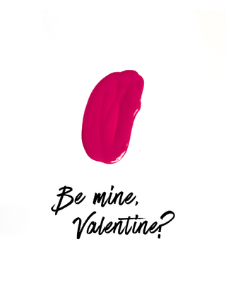 Kylie Cosmetics - Valentine Lip Kit en internet