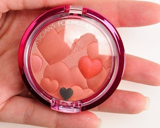 Physicians Formula - Happy Booster Blush - tienda online