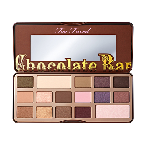 Too Faced - Chocolate Bar Palette