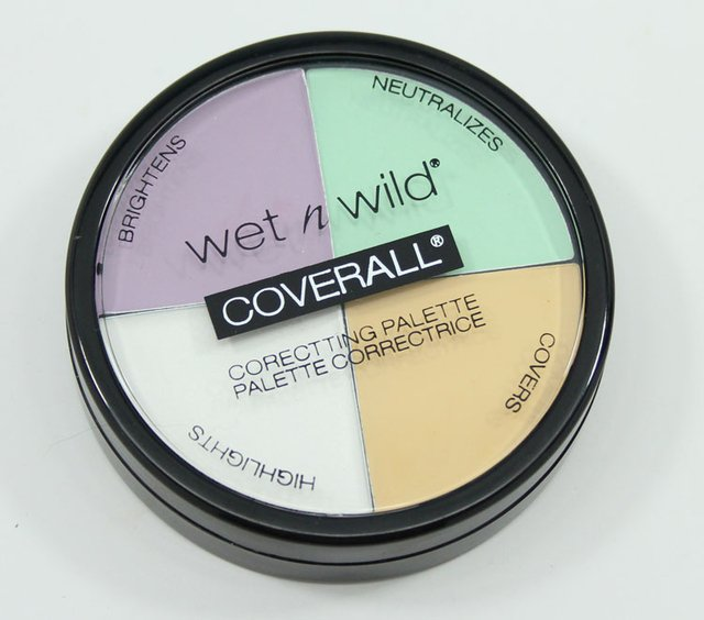 WNW Wet n Wild - Coverall Concealer