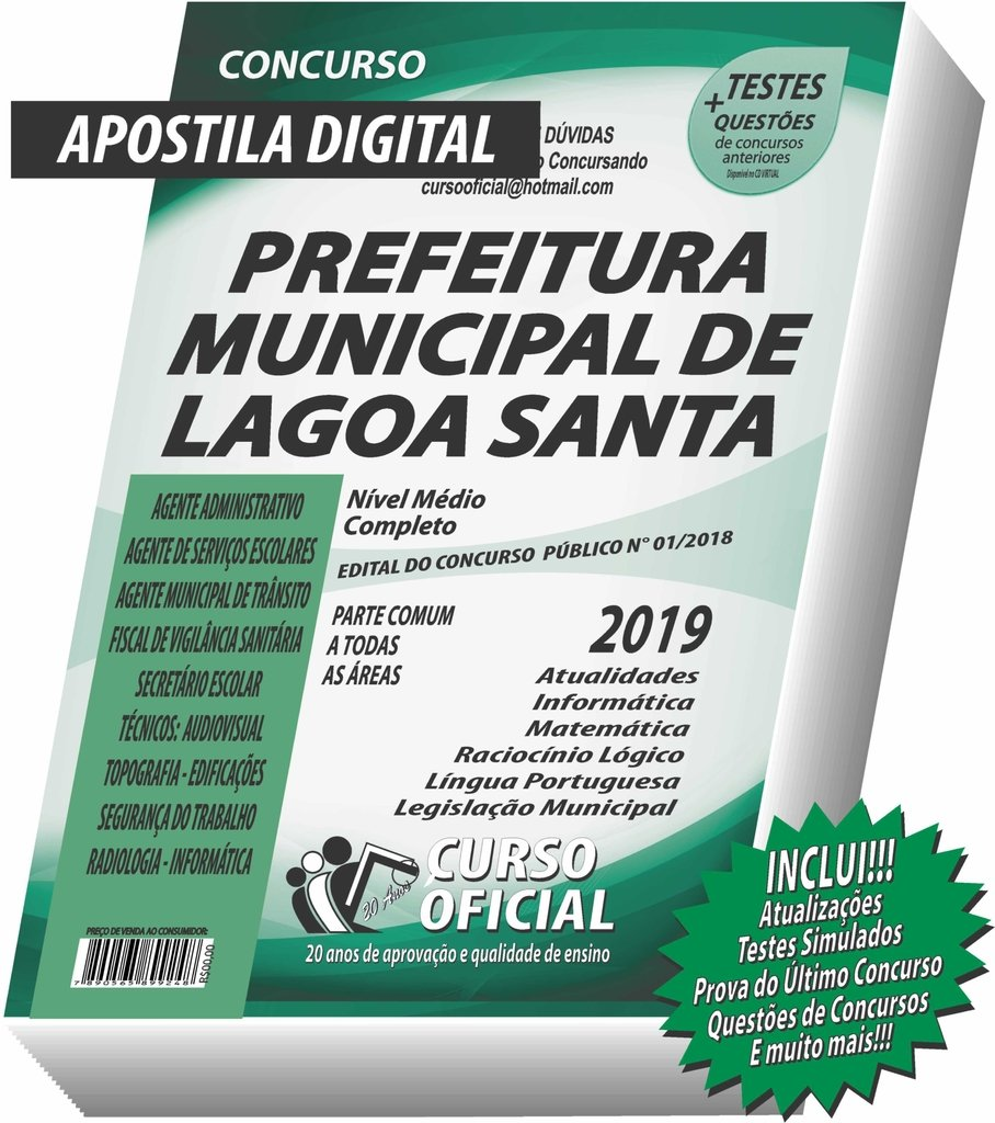 cd apostila digital enem 2012