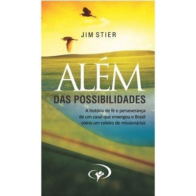 Além das Possibilidades - Jim Stier