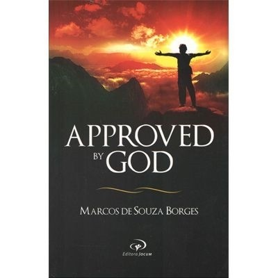 Approved by God - Pr. Coty