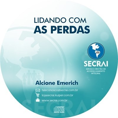 CD Lidando com as Perdas – Alcione Emerich